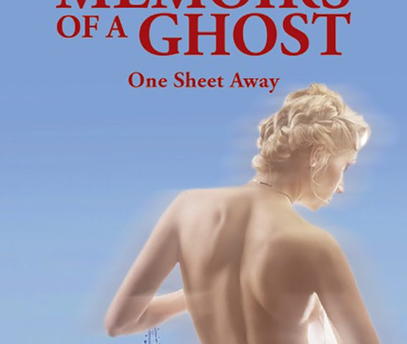 Memoirs of a Ghost, GoodReads