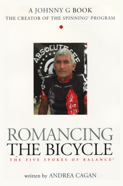 Romancing The Bicycle